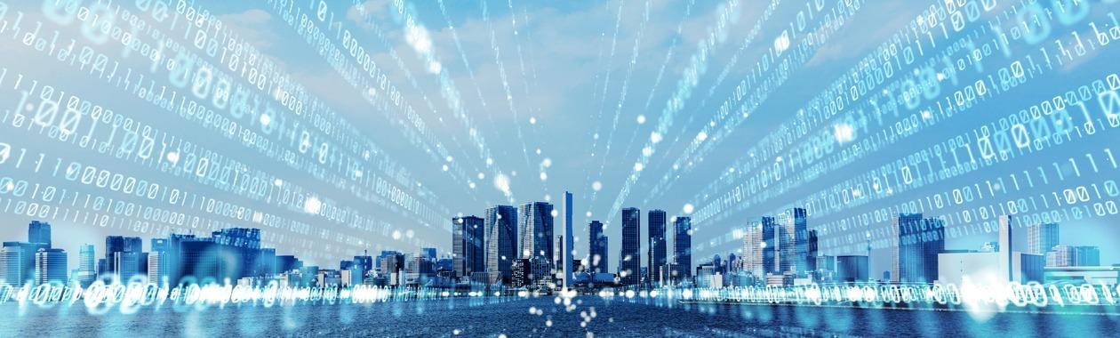 Smart Cities and Urban Informatics